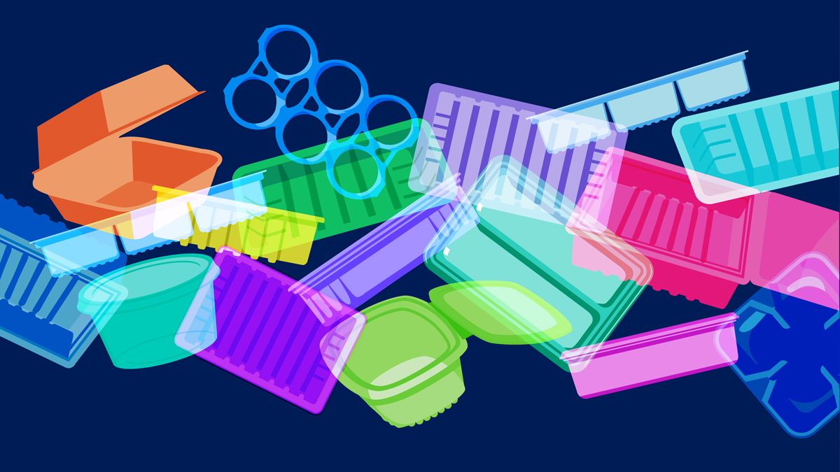 What's the problem with plastic? The answer is more complicated than you think!